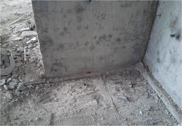 混凝土施工常见质量通病及优秀做法照片_17