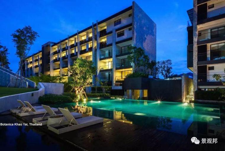 泰国24个经典住宅设计,你喜欢哪一个?_25