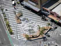 城市街道空间景观设计(附60套资料)