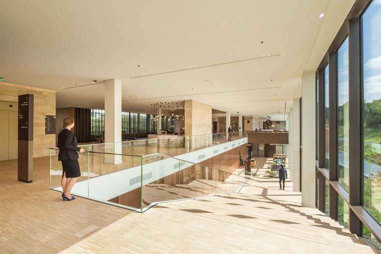 荷兰欧洲检察署新总部大楼-10