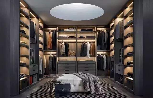 最完整衣柜尺寸大全