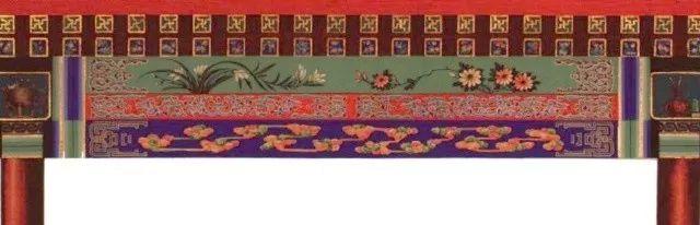 彩画园说——传统园林建筑中的清式彩画读书笔记(上)_7