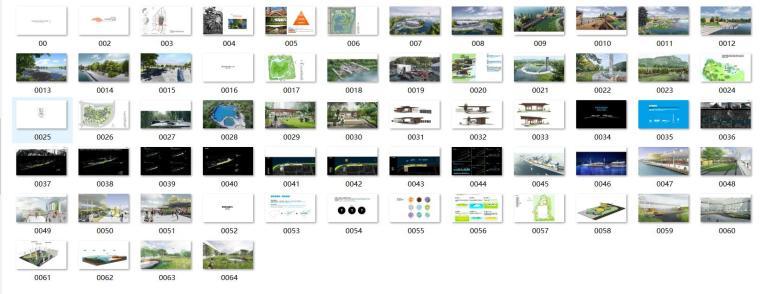 土人景观-启迪灵感-城市公园经典设计案例图_10