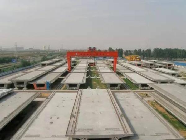 桥梁预应力混凝土施工中常见的问题及防治策略