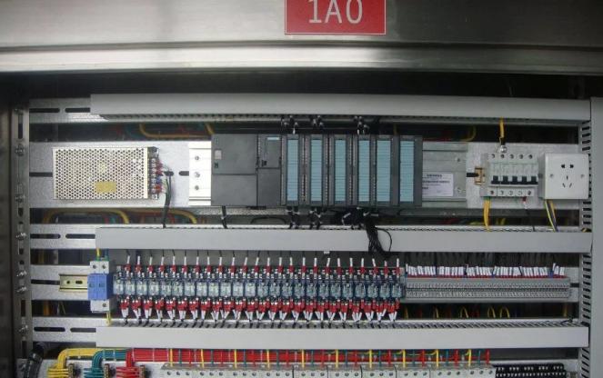 八个步骤助你完成PLC控制系统调试!