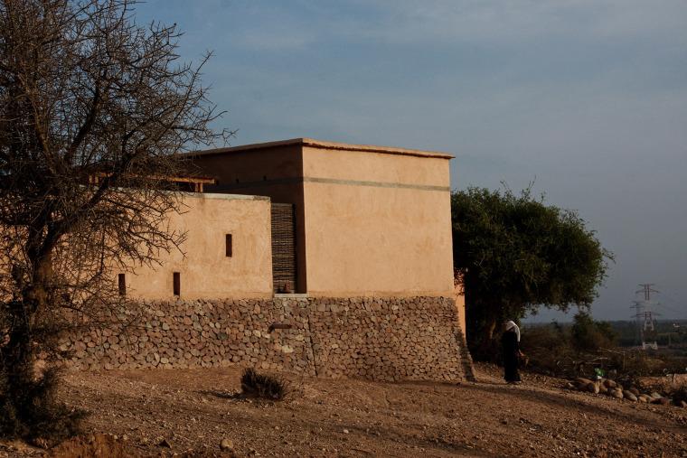 摩洛哥Aknaibich早教基地-6