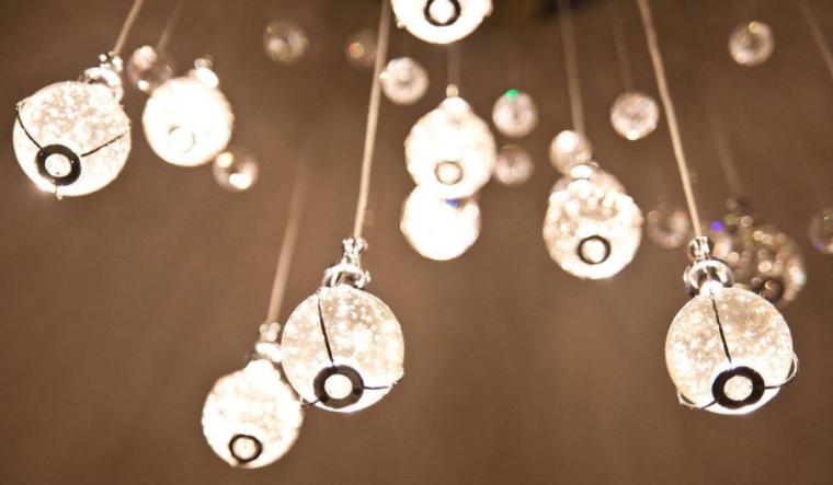 灯具安装专项施工方案