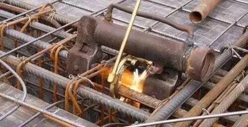 现场钢筋的六大焊接缺陷,监理你检查出来没!