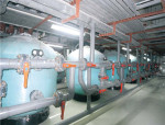 [中国石化]化学水处理静设备安装施工技术方案