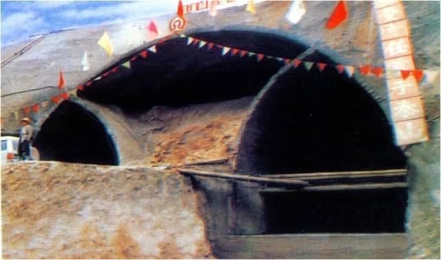 隧道工程安全质量控制要点总结_10