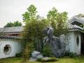 中式园林景观必备造景植物