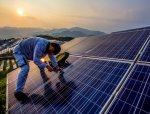 50kWp光伏发电及节能项目施工方案