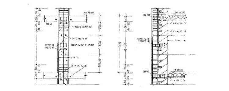 抗震加固工程施工组织设计