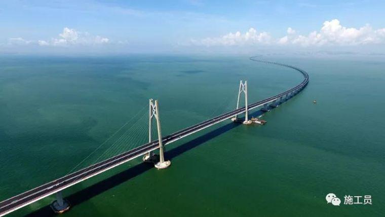 中国强,数十所高校为港珠澳大桥建设保驾护航!!