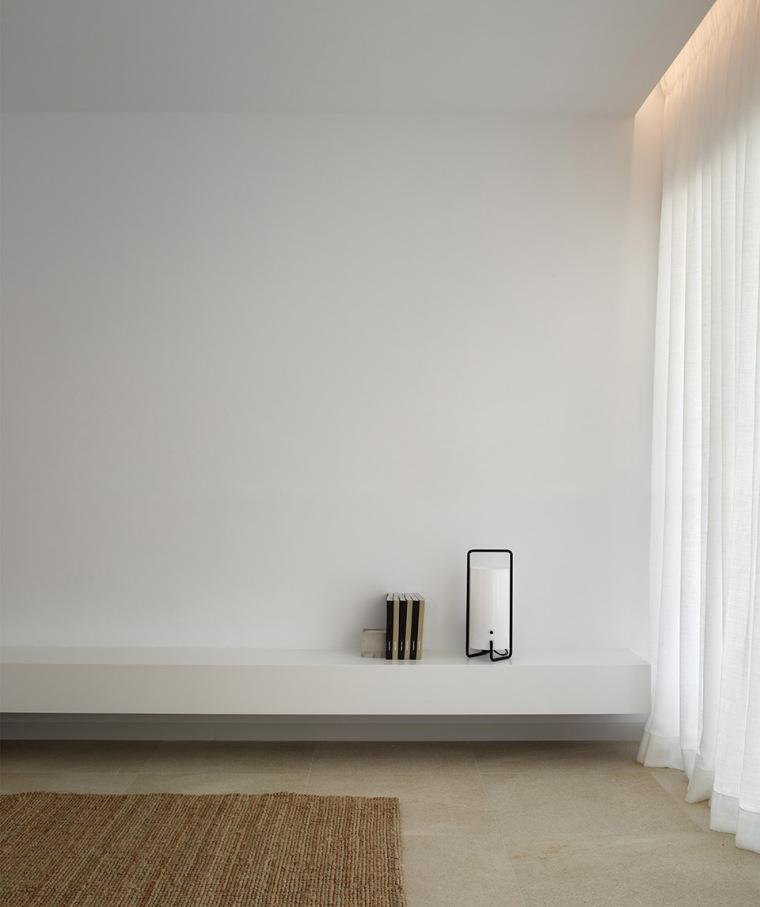 西班牙Mirasal住宅区-10