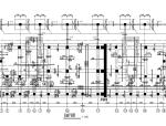 11层钢筋混凝土框剪结构高层住宅楼结构施工图(CAD、15张)