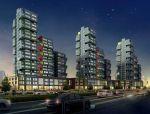 中国西部国际展览中心项目全套电气施工图