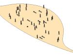 bim软件应用-族文件-人造沙滩