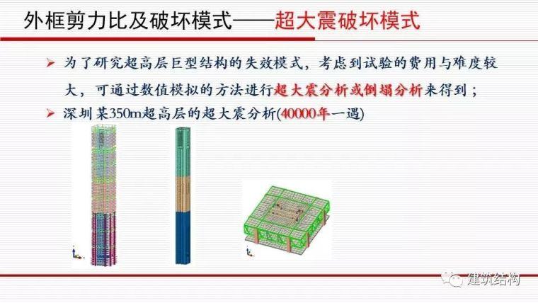 华东院总工周建龙:从抗震概念设计到基于破坏模式的设计_36