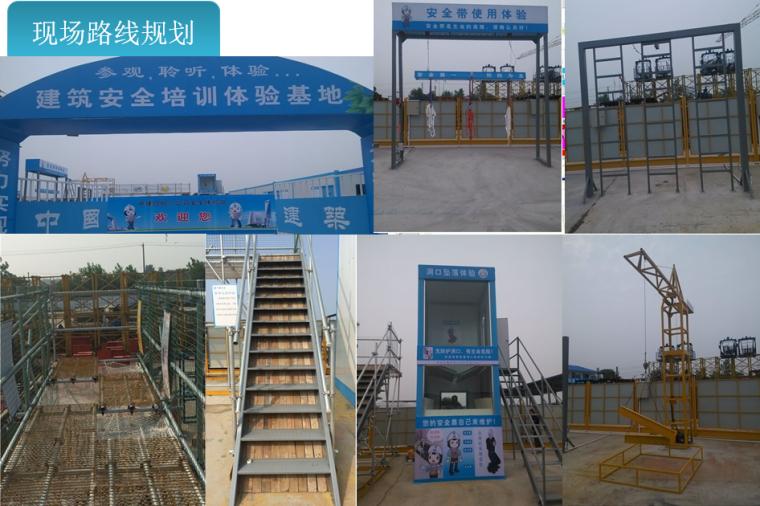 [上海]装配式住宅楼项目观摩策划交流汇报PPT