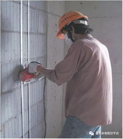机电安装工程预留预埋施工工艺图文,非常全的一篇!_27