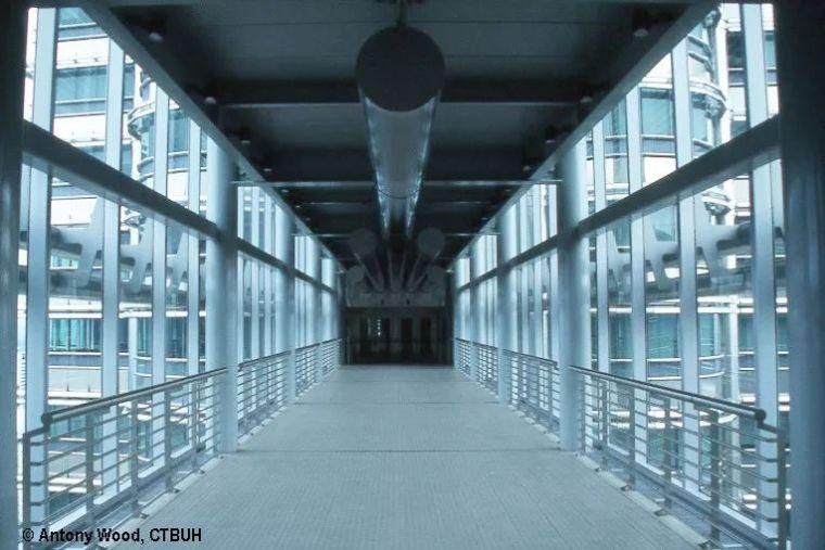 给你一次漫步空中的机会——漫谈空中连廊_6