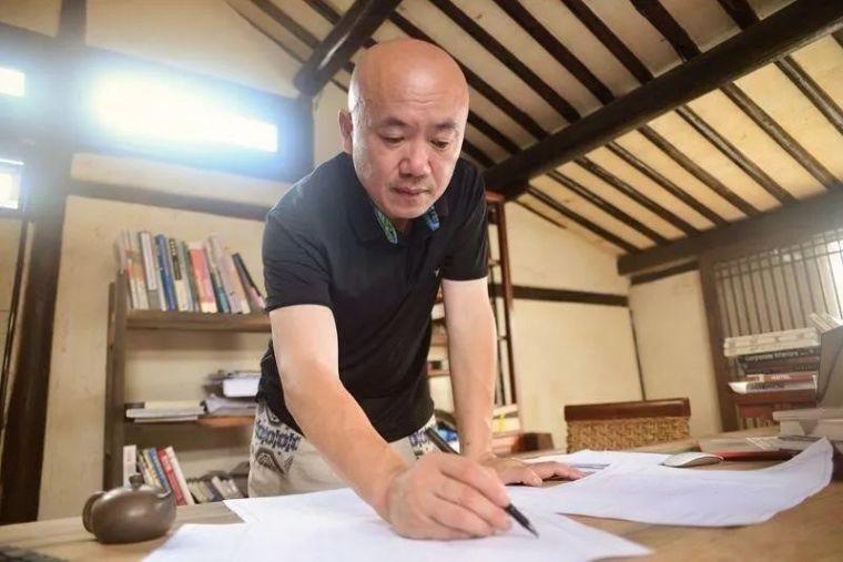 上海步雨民宿设计工作室创始人组合讲解民宿设计中相关专业的协调_4