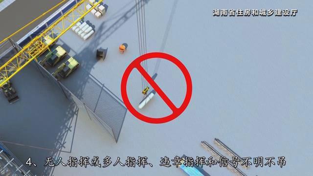 湖南省建筑施工安全生产标准化系列视频—塔式起重机_21