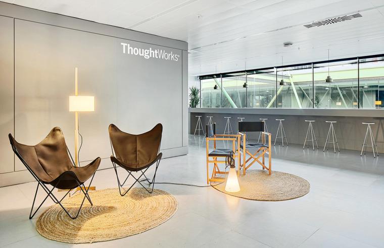 西班牙ThoughtWorks新总部-1