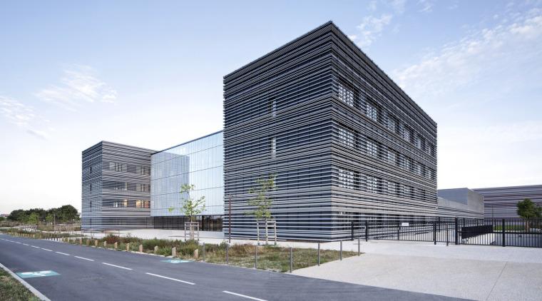 法国Ecotox研究中心