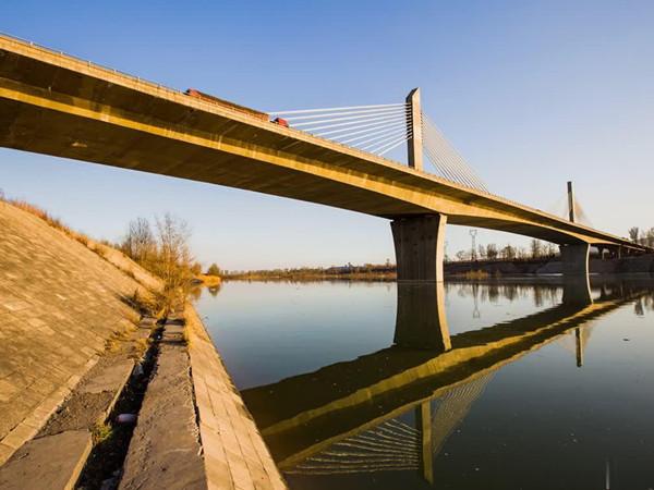 道路桥梁工程毕业设计开题报告(PPT版)