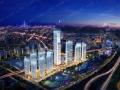 龙光玖钻在售商务公寓及办公产品均价5.5万/平