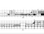 某附属锦州实验学校-综合服务楼建筑施工图