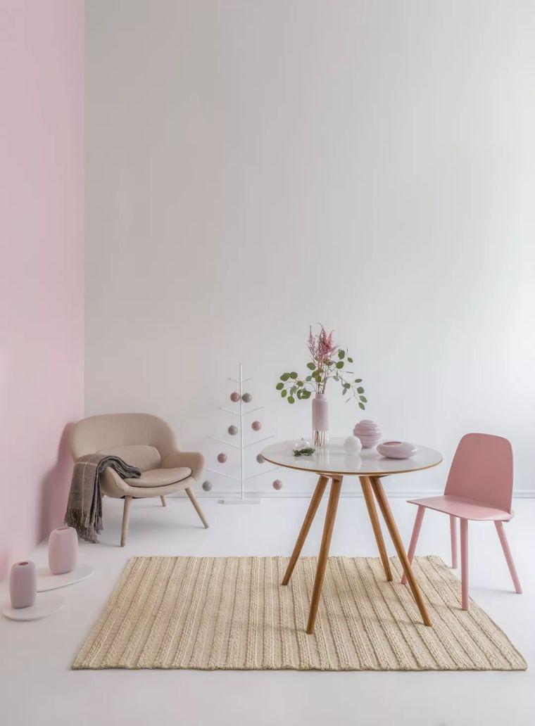 最美的INS风的家具搭配,让软装更精妙!_11