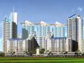 城市广场建筑设计方案及CAD扩初
