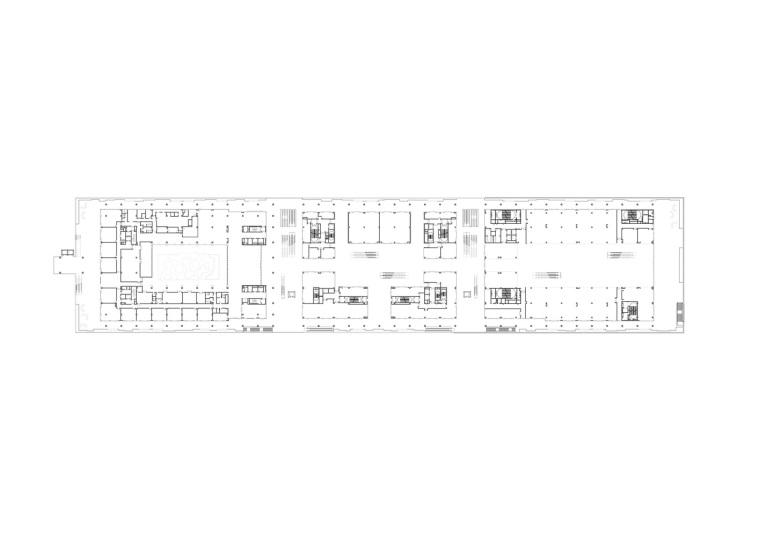 凤凰国际机场停车楼综合体-19