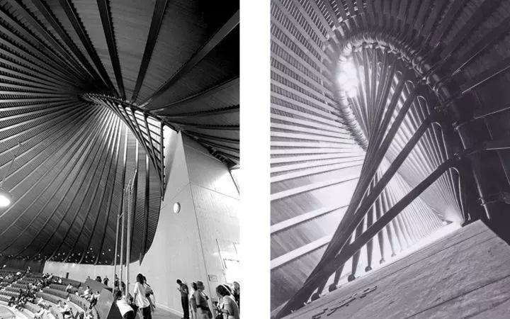 钢结构建筑设计中的数学之美_4