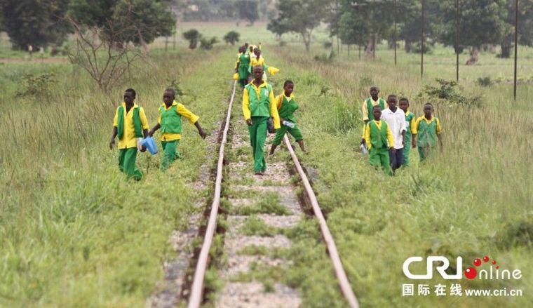 尼日利亚百年铁路修复项目获批中国电力企业成功操盘_2