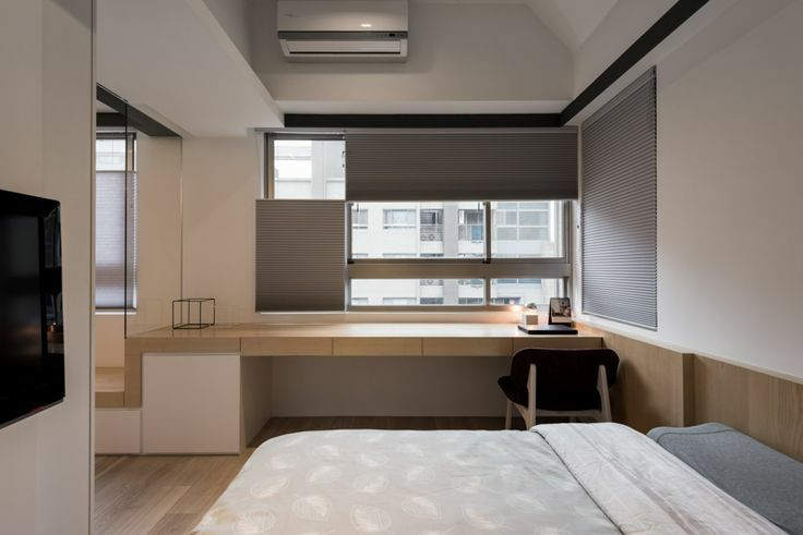 """窗前1㎡的设计方案,小空间的""""大智慧""""!"""