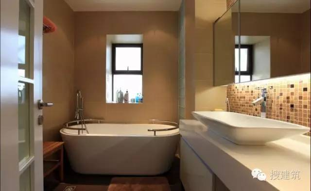 住宅卫生间布置设计要点总结