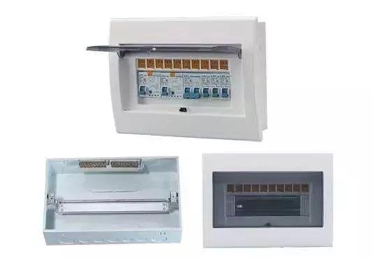 家里配电箱上的生命安全键,记得每月按一次!多亏电工师傅提醒!