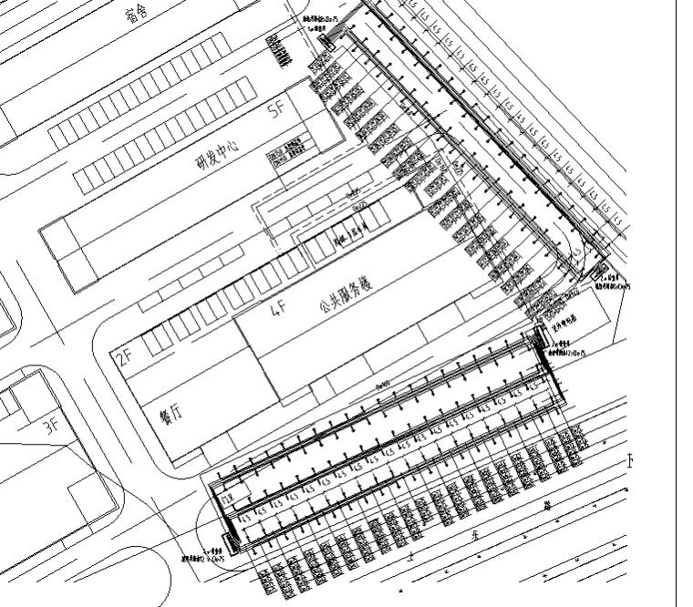 江西某地源热泵空调系统施工图(含地源热泵系统及大样等)_5