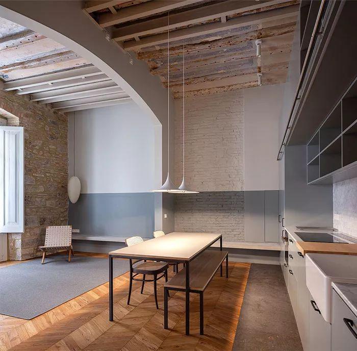 20套商业空间设计——挖掘现代设计的东方古典美学_6