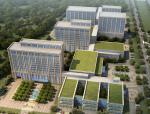 [上海]复旦大学耳鼻喉科异地扩建设计方案文本