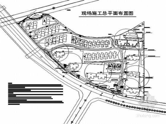 [湖北]高层建筑物人工挖孔扩底桩基础施工方案(原创)