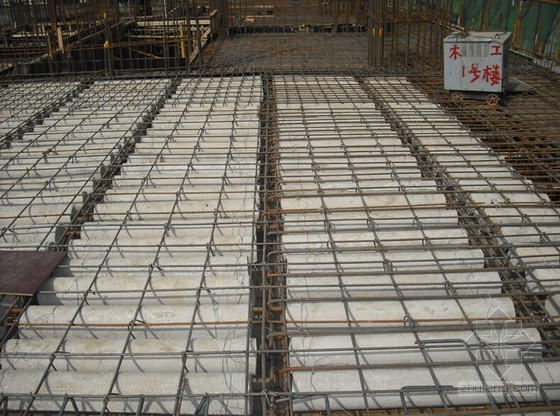 [QC成果]BDF管现浇混凝土空心楼板施工质量控制