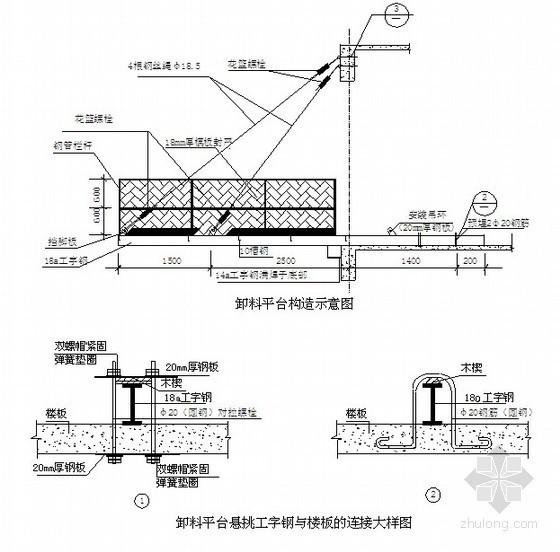 [四川]高层住宅楼施工组织设计(框架结构)