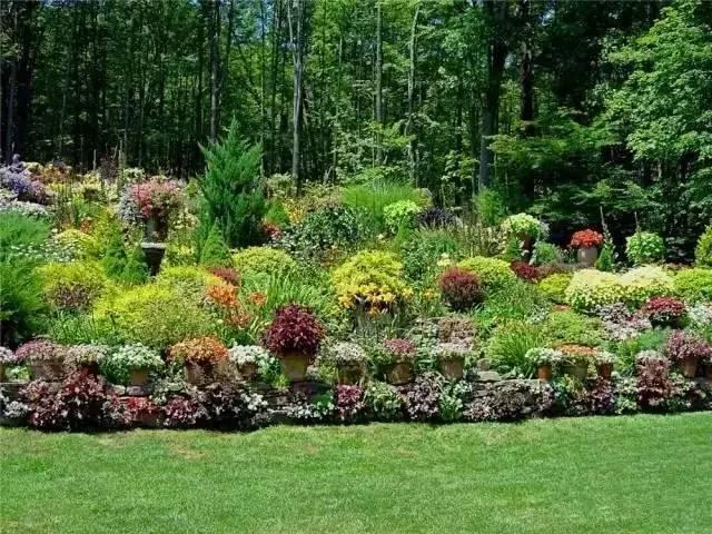 处理坡地景观高逼格方法,种草!种草!!_21