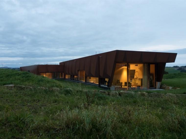 挪威Tjelta住宅