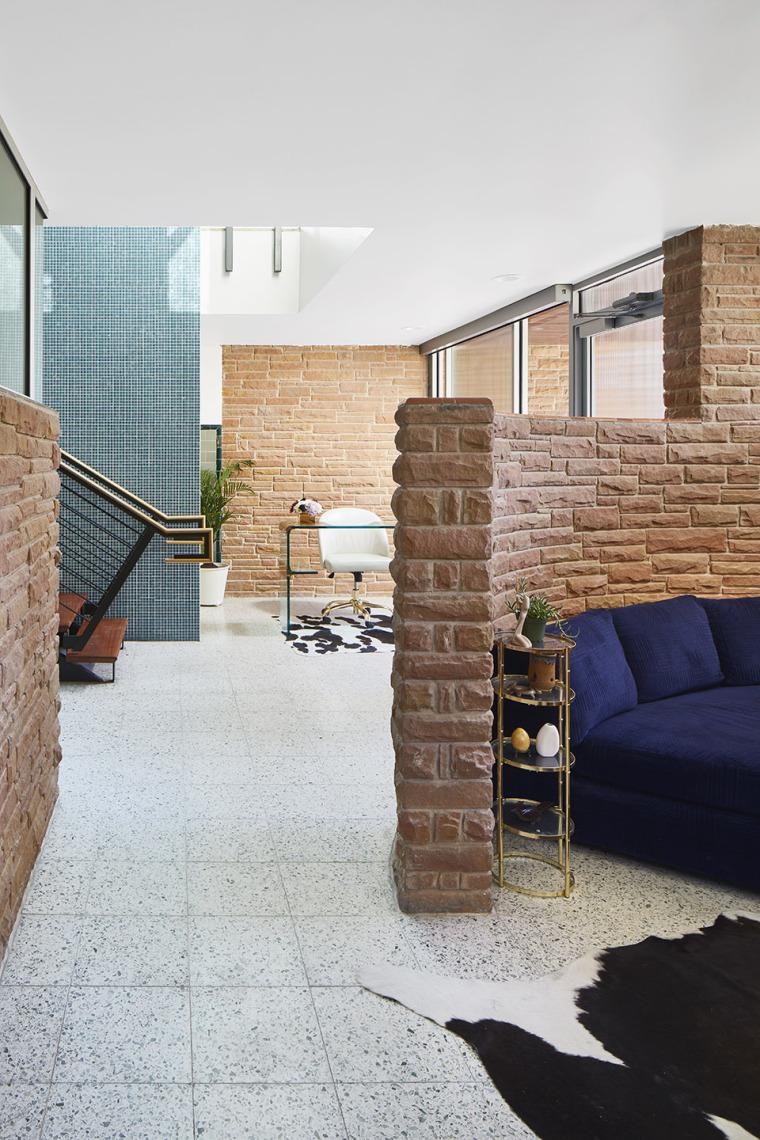 美国现代医疗办公室-9